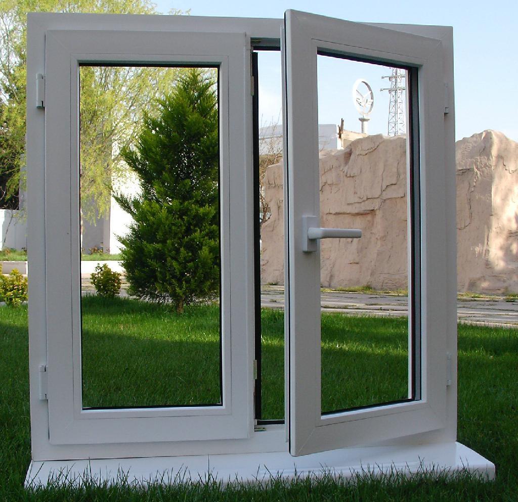 pigūs plastikiniai langai